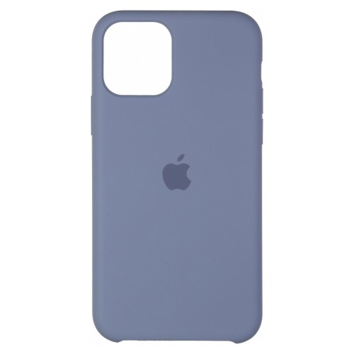 Панель Silicone Case для Apple iPhone 11 Pro - Lavender Grey